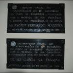 Inauguração das Instalações