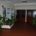 Hall 1º Piso